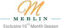 Merlin Header Logo
