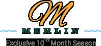 Merlin Header Logo